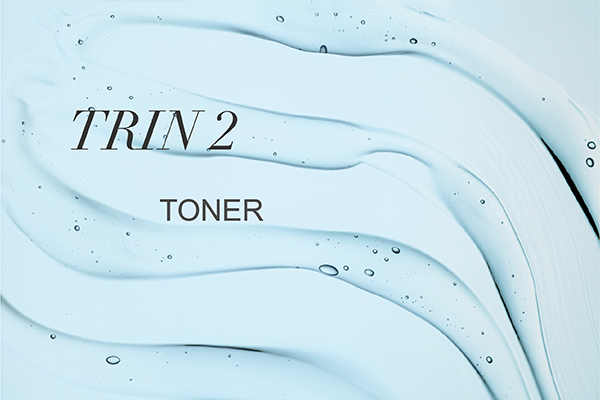 Trin 2 - Toner